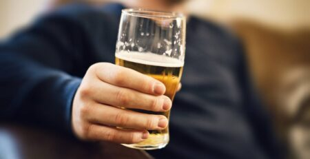 Лечение алкоголизма